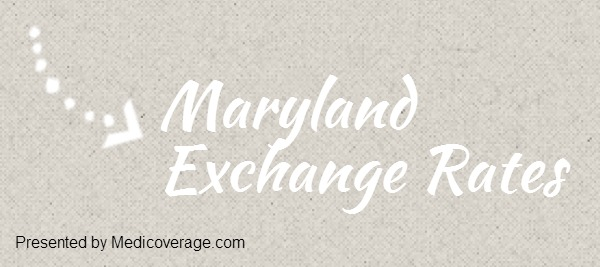 maryland-aca-exchange-rates