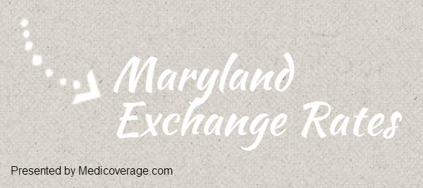 maryland-aca-exchange-rates