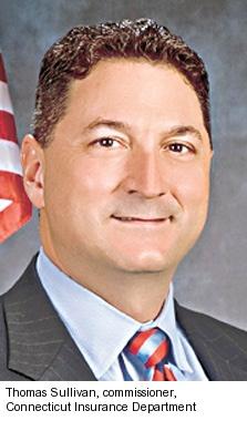 Sullivan resigned