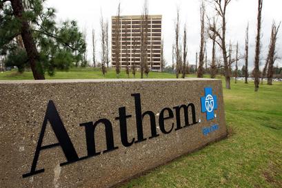 Anthem Office