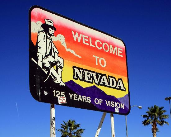 Welcome to Nevada Tonik